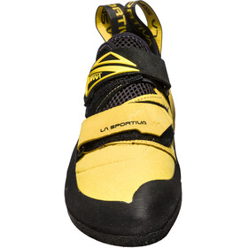 La Sportiva Katana Climbing Shoes Men Yellow/Black
